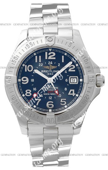 Breitling Colt GMT Mens Wristwatch A3235011.C642-PRO2