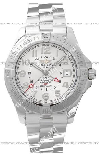 Breitling Colt GMT Mens Wristwatch A3235011.G567-PRO2