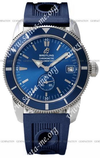 Breitling Superocean Heritage 38 Mens Wristwatch A3732016.C735-RBR