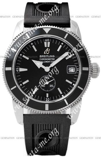 Breitling Superocean Heritage 38 Mens Wristwatch A3732024.B869-RBR