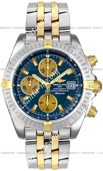 Breitling Chronomat Evolution Mens Wristwatch B1335611.C646-TT