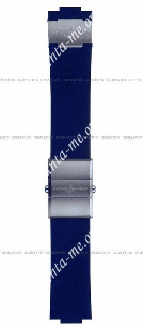 Ulysse Nardin Maxi Marine Bracelet Watch Bands Wristwatch BR-CAOU-353-66