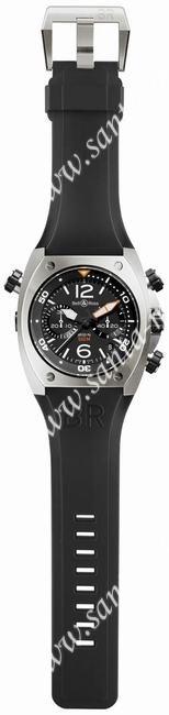 Bell & Ross BR02-94 Mens Wristwatch BR02-94