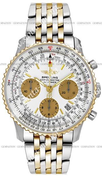 Breitling Navitimer Mens Wristwatch D2332212.G534-TT