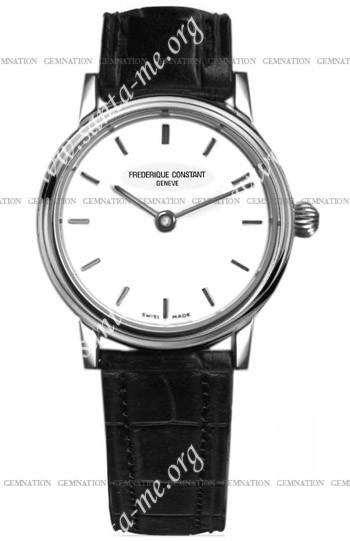 Frederique Constant  Ladies Wristwatch FC-200SWS6