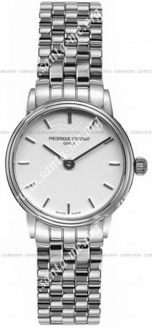 Frederique Constant  Ladies Wristwatch FC-200SWS6B