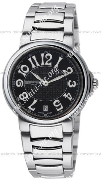 Frederique Constant Highlife Precision Quartz Mens Wristwatch FC-220AB3H6B