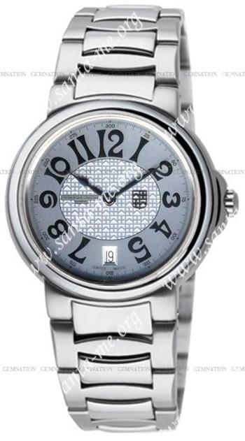 Frederique Constant Highlife Precision Quartz Mens Wristwatch FC-220AS3H6B