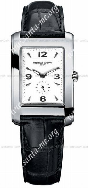Frederique Constant Carree Quartz Unisex Wristwatch FC-235AC26