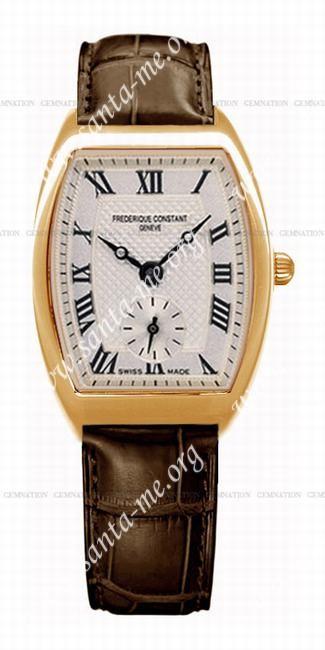 Frederique Constant Art Deco Ladies Wristwatch FC-235M1T5