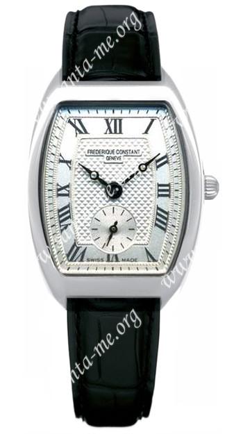 Frederique Constant Art Deco Mini Ladies Wristwatch FC-235M1T6