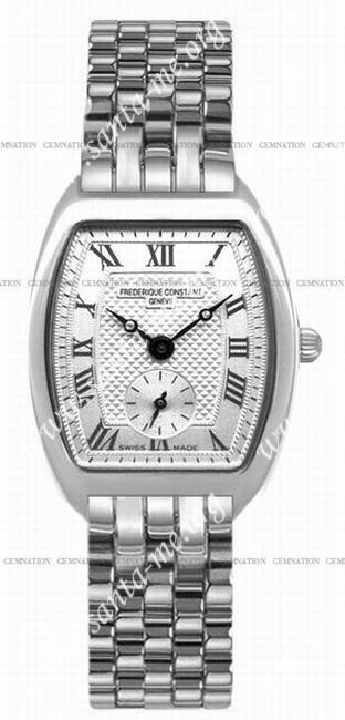 Frederique Constant Art Deco Mini Ladies Wristwatch FC-235M1T6B