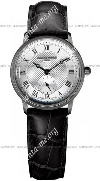 Frederique Constant Slim Line Ladies Wristwatch FC-235M3S6