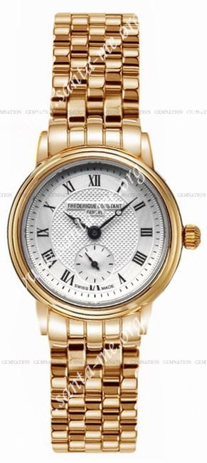 Frederique Constant  Ladies Wristwatch FC-235MS5B