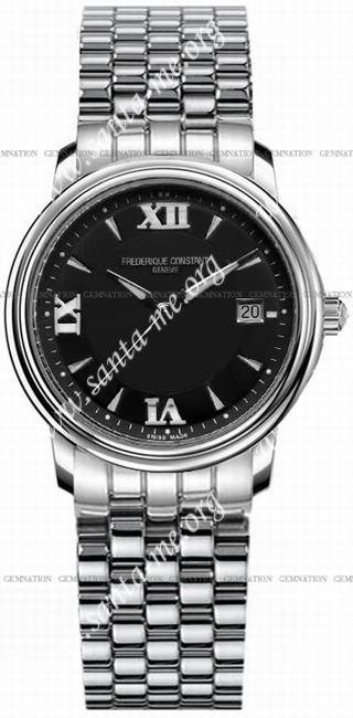 Frederique Constant Persuasion Date Mens Wristwatch FC-240HB3P6B2
