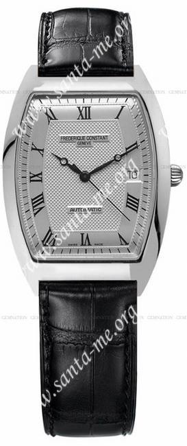 Frederique Constant Art Deco Automatic Mens Wristwatch FC-303M4T6