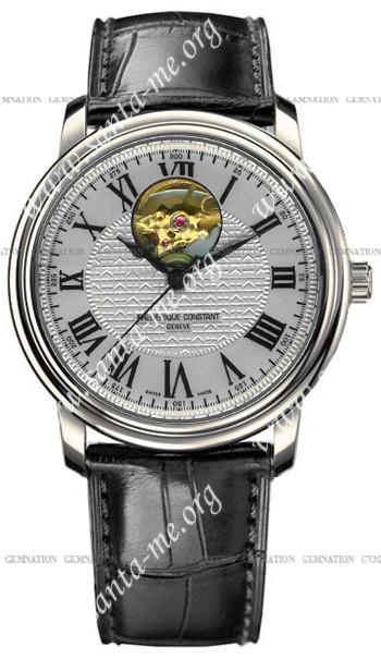 Frederique Constant Persuasion Heart Beat Mens Wristwatch FC-310M4P6