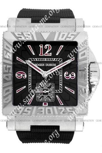 Roger Dubuis Aqua Mare Mens Wristwatch GA38-14-9-9.13C