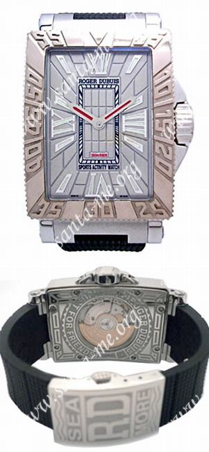 Roger Dubuis Sea More Mens Wristwatch MS34.21.9-0.3.53