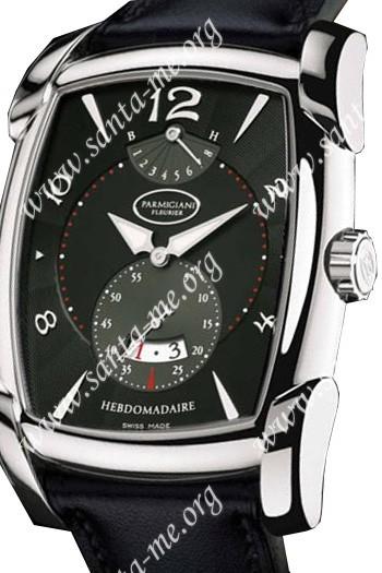 Parmigiani Kalpa XL Hebdomaire Mens Wristwatch PF003485.01