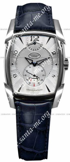 Parmigiani Kalpa XL Hebdomaire Mens Wristwatch PF003518.01