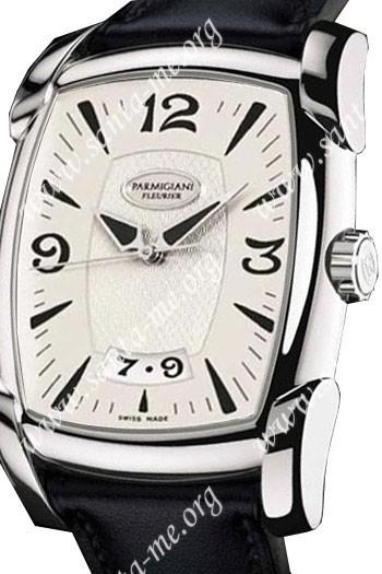 Parmigiani Kalpa Grande Steel Mens Wristwatch PF006811.01