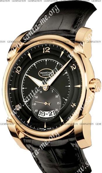 Parmigiani Kalpa Tonda 42mm Mens Wristwatch PF012502-01