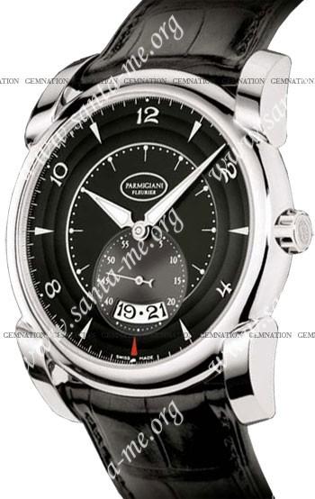 Parmigiani Kalpa Tonda 42mm Mens Wristwatch PF012505-01