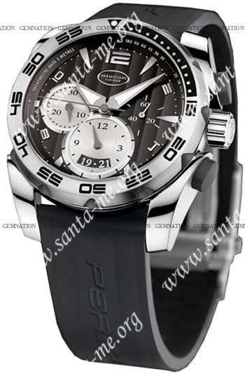 Parmigiani Pershing 45 Chronograph Mens Wristwatch PF601396.06