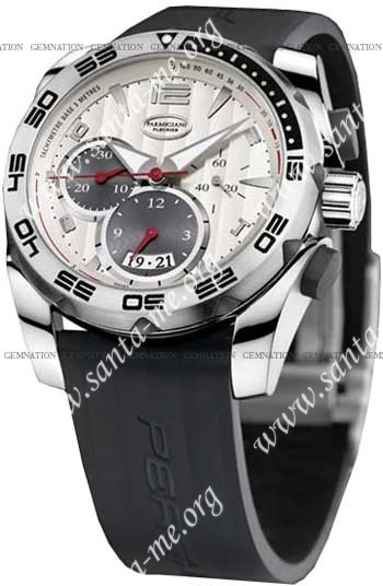 Parmigiani Pershing 45 Chronograph Mens Wristwatch PF601397.06