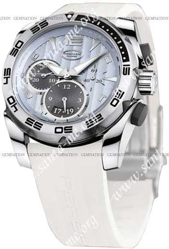 Parmigiani Pershing 45 Chronograph Mens Wristwatch PF601398.06