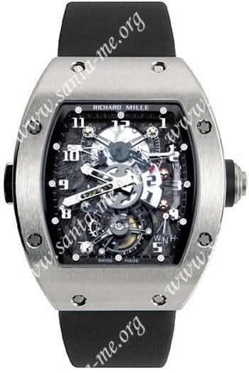 Richard Mille RM 003 V2 Mens Wristwatch RM003-V2-Ti