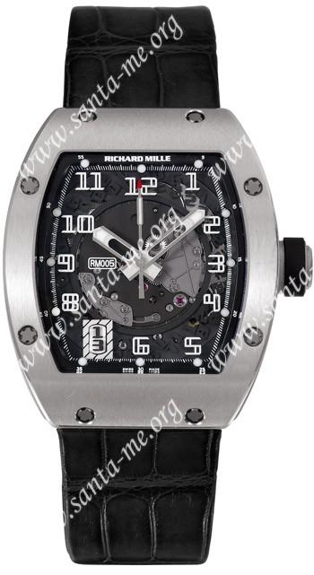 Richard Mille RM 005 Mens Wristwatch RM005W