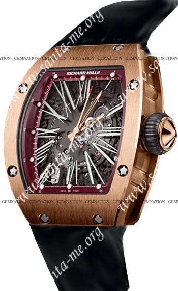 Richard Mille RM 023 Mens Wristwatch RM023-RG