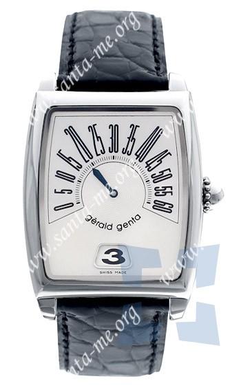 Gerald Genta  Mens Wristwatch RSO.M.10.439.CN.BA