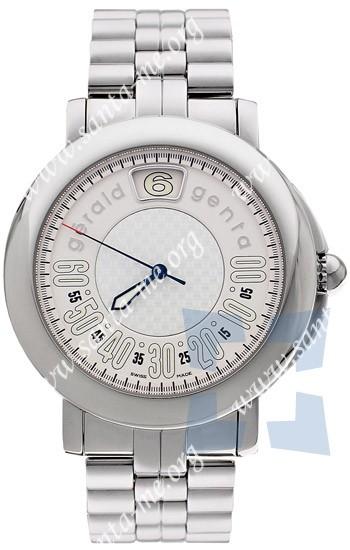 Gerald Genta  Mens Wristwatch RSP.X.10.469.B1.BD