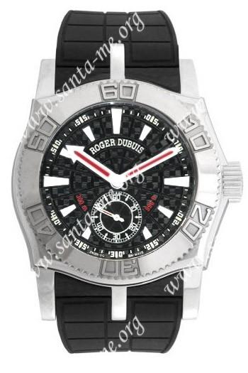 Roger Dubuis Easy Diver Mens Wristwatch SE43.14.9.0.K9.53R