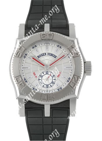 Roger Dubuis Easy Diver Mens Wristwatch SE43.14.9.03.53R