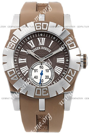 Roger Dubuis Easy Diver Mens Wristwatch SED40-14-97-00-0HR10-A