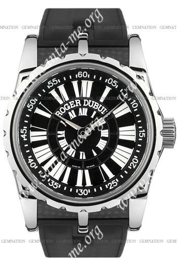Roger Dubuis Sympathie Mens Wristwatch SYM43.14.9.09-53.71