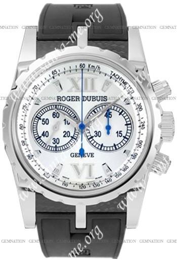 Roger Dubuis Sympathie Mens Wristwatch SYM43.78.9.3R.53