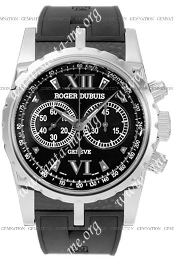 Roger Dubuis Sympathie Mens Wristwatch SYM43.78.9.9R.53