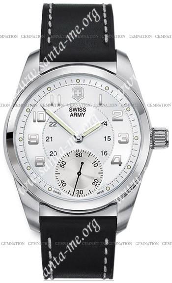 Swiss Army Ambassador XL Mens Wristwatch V24152