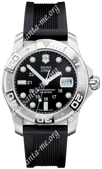 Swiss Army Dive Master 500 Mens Wristwatch V251036