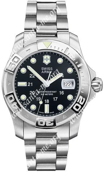 Swiss Army Dive Master 500 Mens Wristwatch V251037