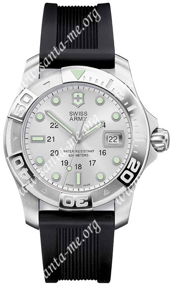 Swiss Army Dive Master 500 Mens Wristwatch V251038