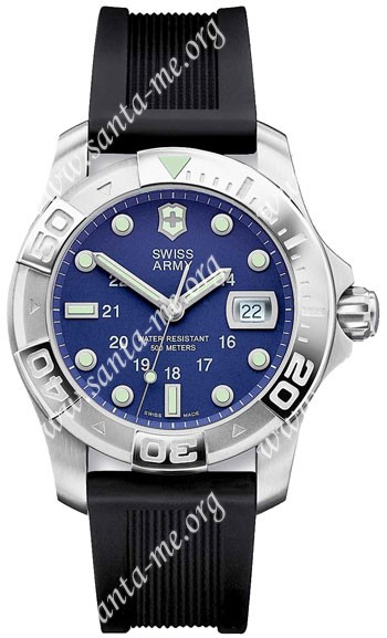 Swiss Army Dive Master 500 Mens Wristwatch V251040