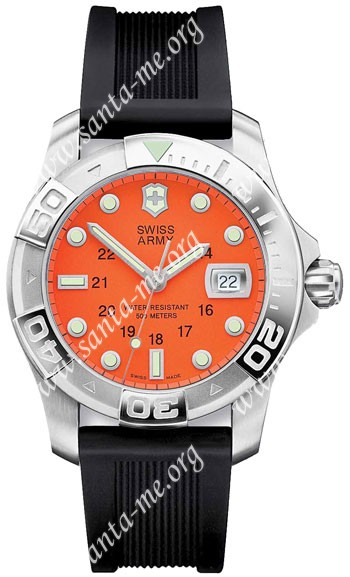 Swiss Army Dive Master 500 Mens Wristwatch V251041