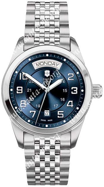 Swiss Army Ambassador Mens Wristwatch V251072