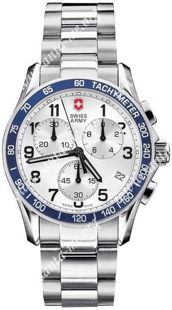 Swiss Army Chrono Classic Mens Wristwatch V251121